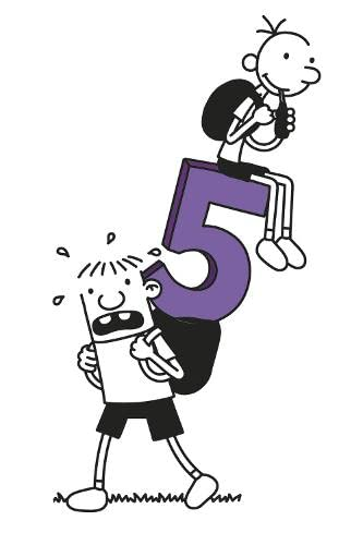 9780141327662: The Ugly Truth (Diary of a Wimpy Kid)