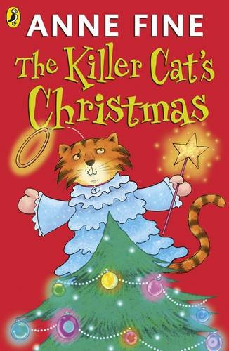 9780141327693: Killer Cat's Christmas,The (The Killer Cat)