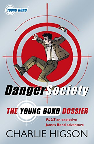 9780141327709: Danger Society: The Young Bond Dossier