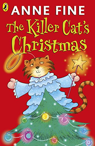 9780141327716: Killer Cat's Christmas,The (The Killer Cat)