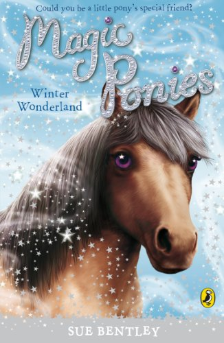 9780141327723: Magic Ponies: Winter Wonderland