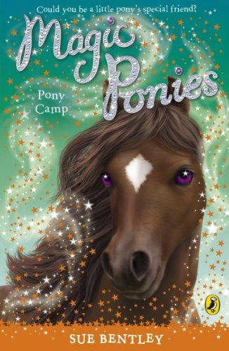 9780141327730: Magic Ponies Pony Camp