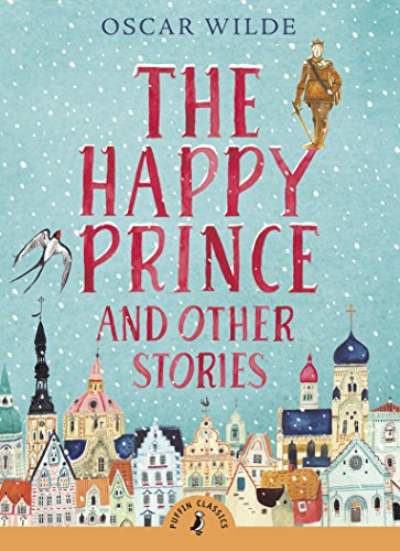 9780141327792: The Happy Prince and Other Stories (Puffin Classics)