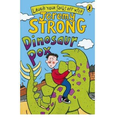 9780141327853: Dinosaur Pox