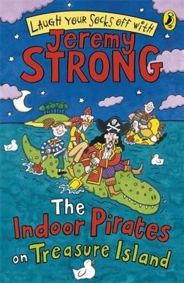 9780141327884: The Indoor Pirates on Treasure Island