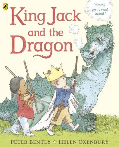 9780141328010: King Jack and the Dragon