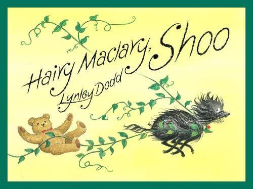 9780141328058: Hairy Maclary, Shoo (Hairy Maclary and Friends)