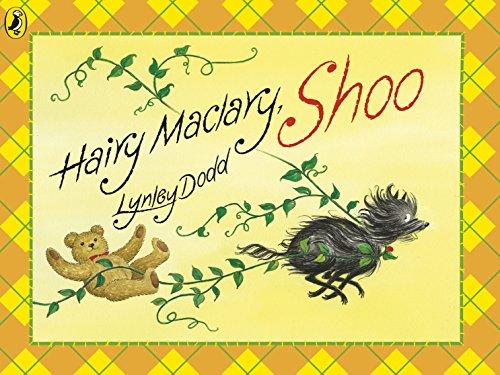 9780141328065: Hairy Maclary, Shoo (Hairy Maclary and Friends)
