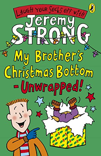 9780141328089: My Brother's Christmas Bottom Unwrapped