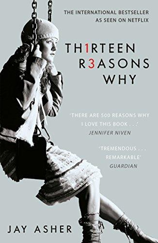 9780141328294: Thirteen Reasons Why (Spinebreakers)
