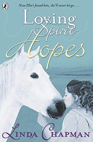 9780141328348: Loving Spirit: Hopes