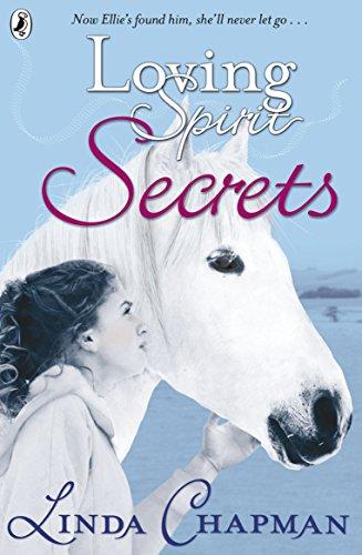 9780141328355: Secrets. Linda Chapman (Loving Spirit)