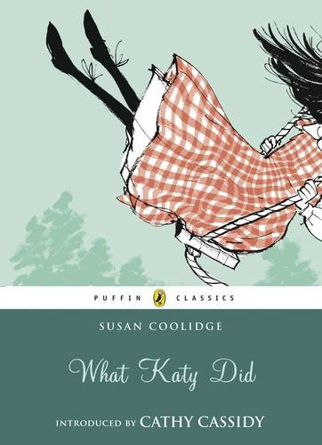 9780141328379: What Katy Did (Puffin Classics)