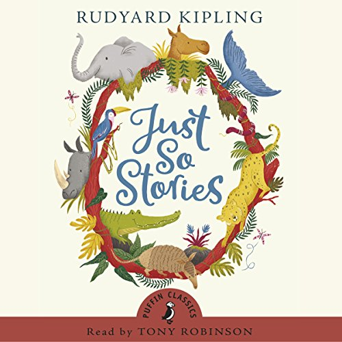 9780141328393: Just So Stories (Puffin Classics)