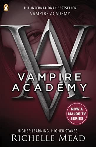 9780141328522: Vampire Academy (book 1)