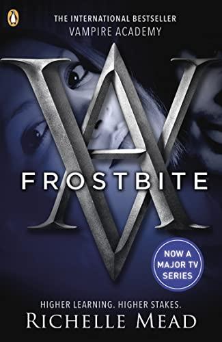 9780141328546: Vampire Academy: Frostbite (book 2)