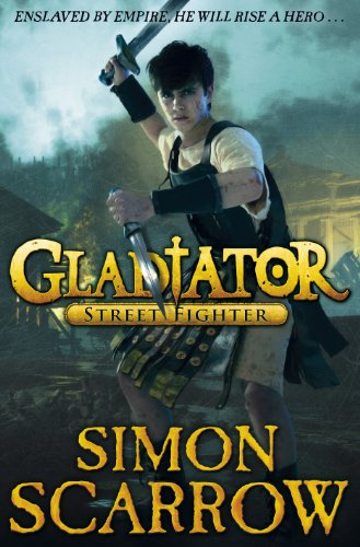 9780141328591: Gladiator: Street Fighter 2