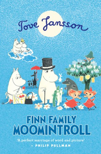 9780141328607: Finn Family Moomintroll (Moomins)