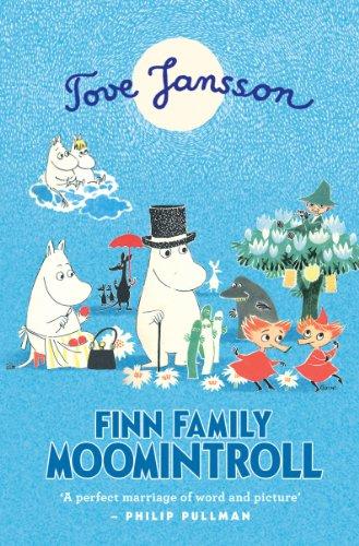 9780141328607: Finn Family Moomintroll