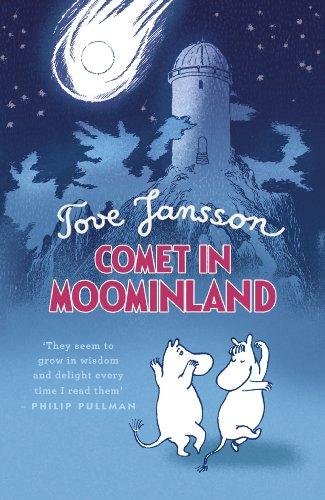 9780141328614: Comet in Moominland