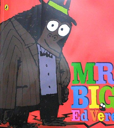 9780141328706: Mr Big