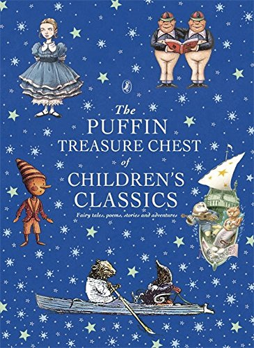 The Puffin Treasure Chest of Children's Classics: Various