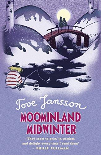 9780141328812: Moomins Moominland Midwinter (Moomins Fiction)