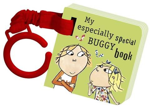 9780141328829: Charlie and Lola: My Especially Special Buggy Book