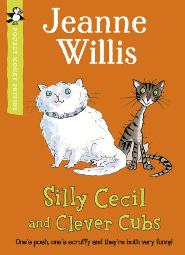9780141328850: Silly Cecil and Clever Cubs (Pocket Money Puffin) (Pocket Money Puffins)