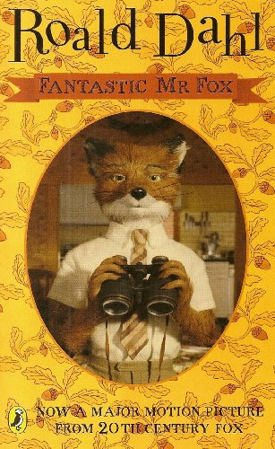 9780141328959: Fantastic Mr. Fox :