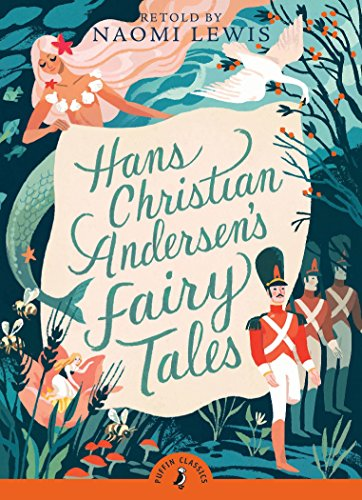 9780141329017: Hans Christian Andersen's Fairy Tales (Puffin Classics)