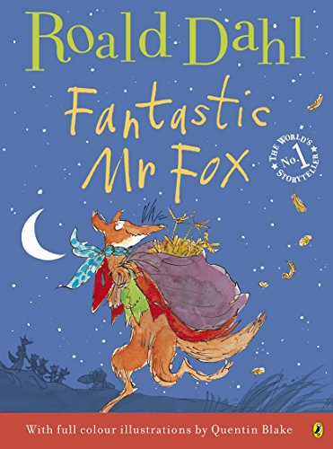 9780141329109: Fantastic MR Fox