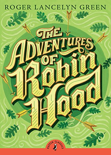 9780141329383: The Adventures of Robin Hood (Puffin Classics)