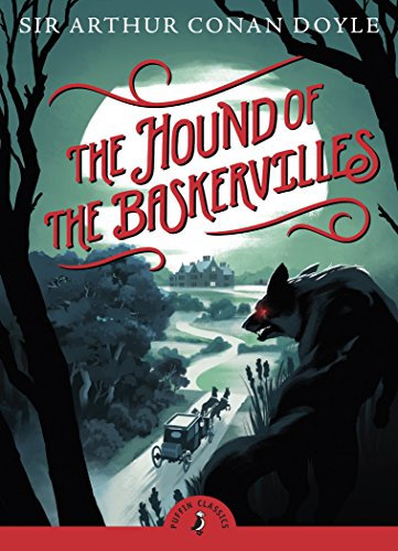 9780141329390: The Hound of the Baskervilles (Puffin Classics)