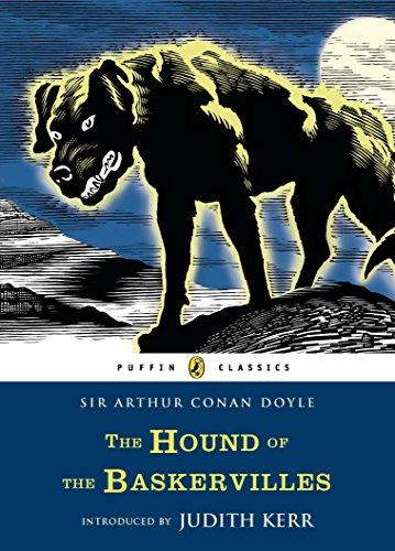 Hound of the Baskervilles (Puffin Classics): Arthur Conan Doyle