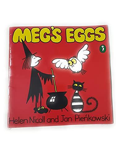 9780141329529: Meg's Eggs (Meg and Mog)