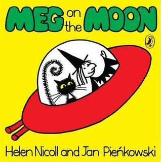 9780141329543: Meg on the Moon (Meg and Mog)