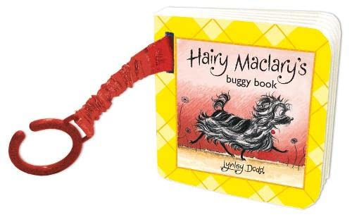 9780141329604: Hairy Maclary Buggy Book (Hairy Maclary and Friends)