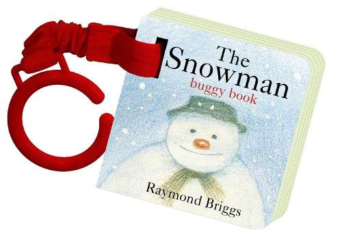 9780141329635: The Snowman Buggy Book (Buggy Books)