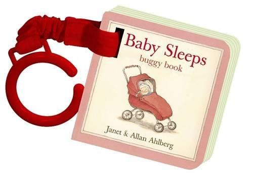 9780141329659: Baby Sleeps Buggy Book
