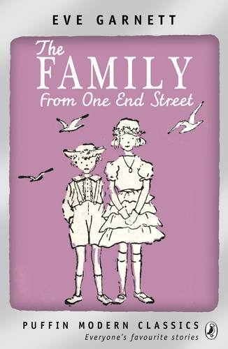 9780141329673: The Family from One End Street (Puffin Modern Classics)