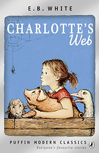 9780141329680: Charlotte's Web (Puffin Modern Classics)