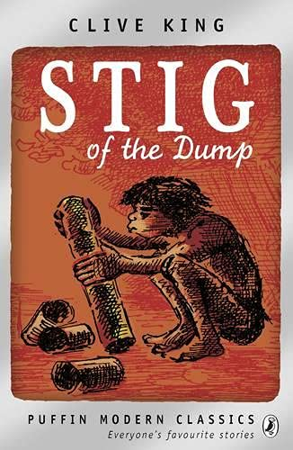 9780141329697: Puffin Modern Classics Stig Of The Dump