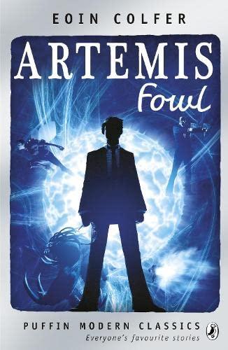 9780141329727: Artemis Fowl