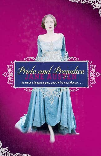 9780141329734: Puffin Spinebreaker Pride and Prejudice
