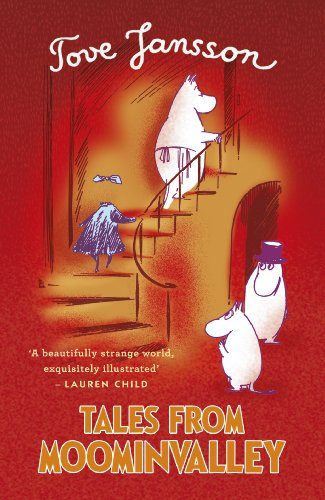 9780141329772: Tales from Moominvalley