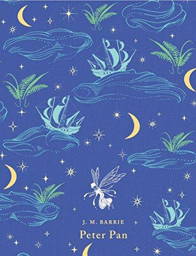 9780141329819: Peter Pan (Puffin Classics)