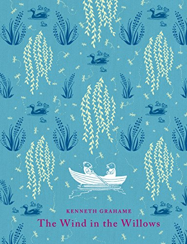 9780141329826: The Wind in the Willows (Puffin Classics)