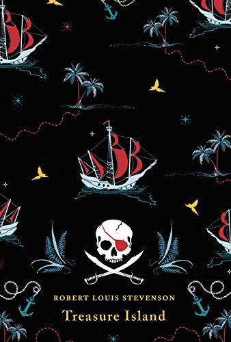 9780141329833: Treasure Island (Puffin Classics)
