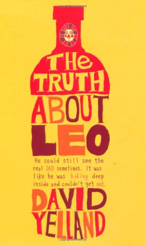 9780141330037: The Truth About Leo